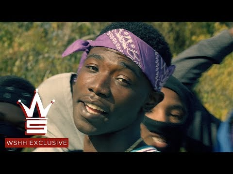 "Jay Fizzle ""Gang"" (WSHH Exclusive - Official Music Video)"
