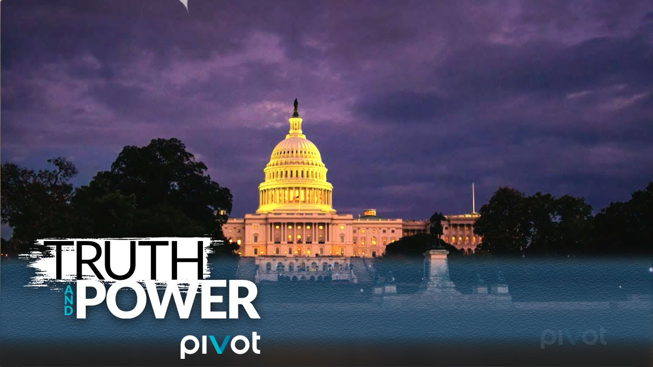 Why These Activists Were Labeled Terrorists ('Truth and Power': Episode 5  Clip)