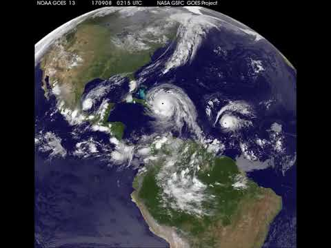 Atlantic Basin Overview
