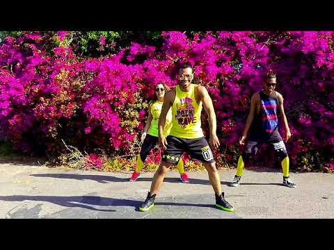 Zumba Choreography  Muévelo Loca Boom Boom  Pitbull Zin 72