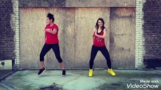 zumba !!! Don Miquelo - CON DON MIQUELO - zumba choreo by Wendy Dance