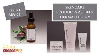 Now Trending - Skin Care Line at Beer Dermatology by Dr. Kenneth Beer