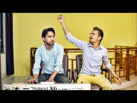 Dil vich vasda  by dilshad akhtar cover by...