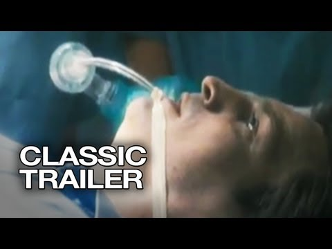 White Noise 2: The Light Official Trailer #1 - Nathan Fillion Movie (2007) HD