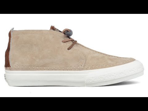 b2a2de0b669 Shoe Review  Vans Vault x Taka Hayashi TH Chukka Nomad LX (Indian Trail)