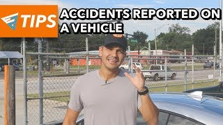 Buying a Car With an Accident Reported | EZ Tips Ep30