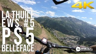 PS5  Belleface EWS La Thuile 2018 Alex and Denny Lupato
