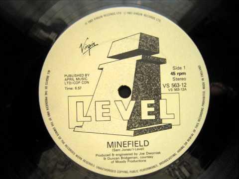 I Level - Minefield - YouTube