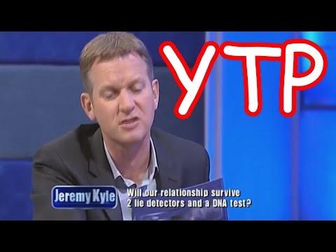 {YTP} Jeremy Kyle's Expanding Envelope Fetish
