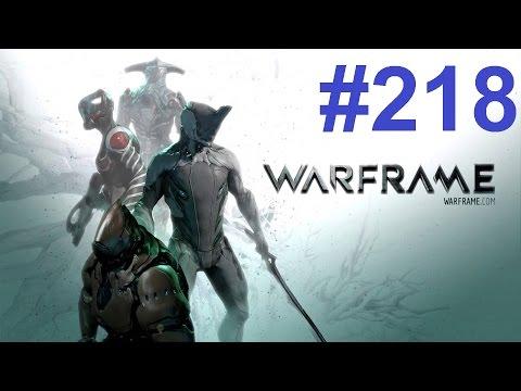 Warframe, Teil 218 - Rhino Farbenspiele (Iron Skin), Fragor Prime - (deutsch/german) [HD/1080p]