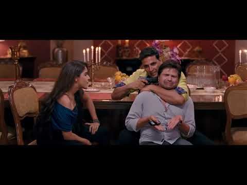 Asin Hot Cleavage from Khiladi 786 thumbnail