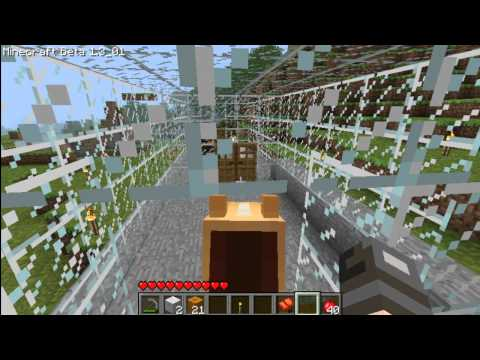 Minecraft Mo Creatures How To Breed Horses How To Make Saddle And How To Tame Horse