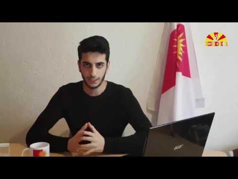 Ibrahim Khalil  bmbarak pirozdka Eyda Xidir Nebi