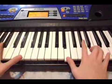 Mi Wish - Rascal Flatts (Piano)
