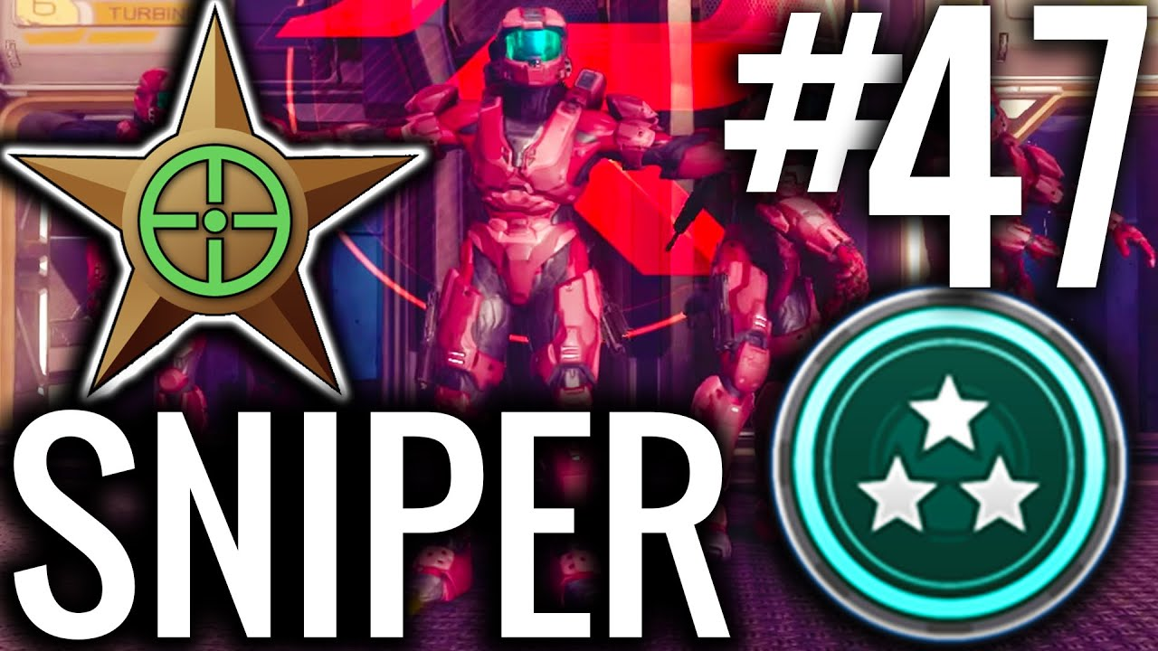 DAY 47! SHARPSHOOTER on Empire TS - Halo 5 Beta Gameplay