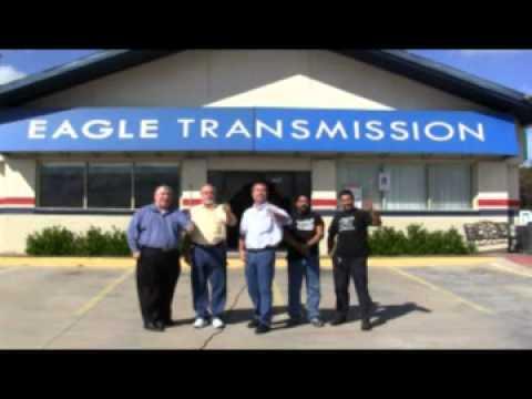 Eagle Transmission Repair & Auto Service Denton, Texas