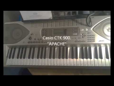 CASIO CTK-900 MIDI DRIVER DOWNLOAD FREE