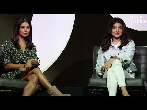 Anushka Sharma Launches Her Own Clothing Line NUSH