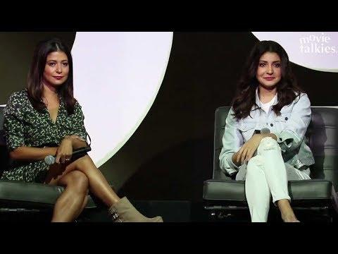 Anushka Sharma Launches Her Own Clothing Line NUSH