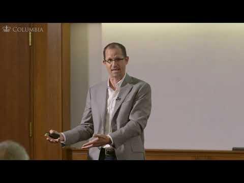 PCoOL | Jeff Maggioncalda - Beyond the Campus Walls | Columbia University,  Oct. 3, 2018