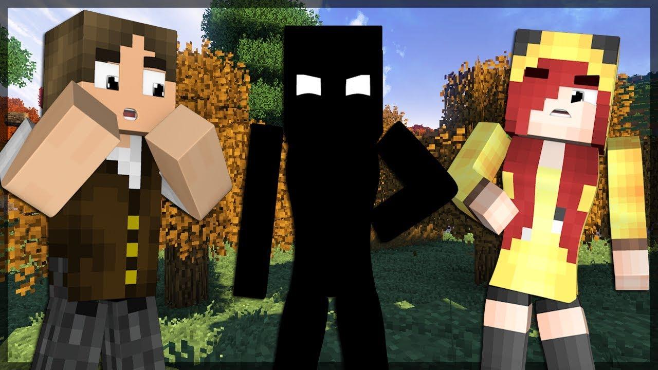Minecraft: CRIANDO A CHERRY REVERSA! COMO ELA FICOU?!