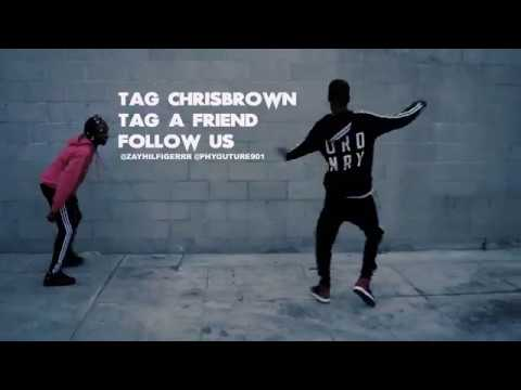 Chris Brown - High End ( Official Dance Video )...