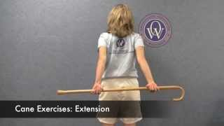 Total Shoulder Replacement Post Operative Exercises