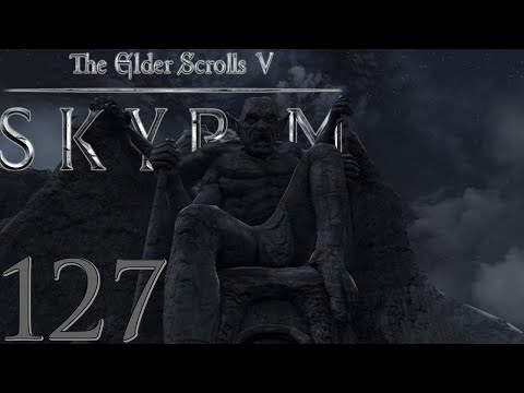 I Serve, No One | Elder Scrolls V: Skyrim #127 |
