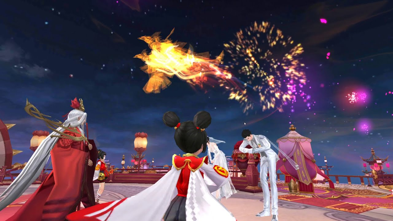 Mình Trải Nghiệm Tựa Game Mobile Mới! Jade Sword – Tiên Hiệp Truyền Kỳ!