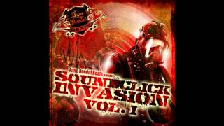 14. Nas - One Mic (Anno Domini Remix) - Soundclick Invasion Vol.1