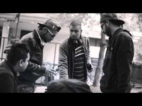 Kalam - Talwar x B-Desi x Shakhs ft. Sandeep Kaur   Music Video   Desi Hip Hop Inc