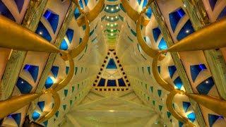 Dubai - Burj Al Arab 5 (interno/inside)