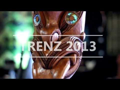TRENZ 2013 | Tourism Dunedin