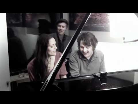 Tom Waits - Picture In A Frame (cover by Kenneth Pattengale, Amber Rubarth and Andi Almqvist)