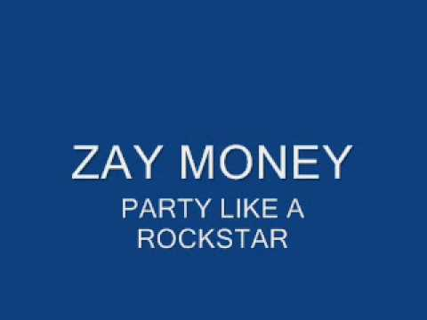 Party Like A Rockstar Mp3 Download