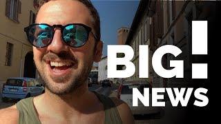 Big News! Speaker al WordCamp + Aggiornamenti NLW