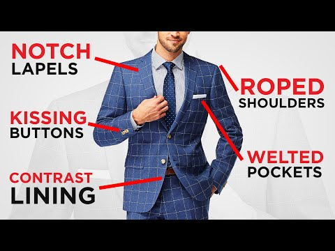 Ultimate Guide To Buying A Custom Suit Online (EASY Step By Step Process)