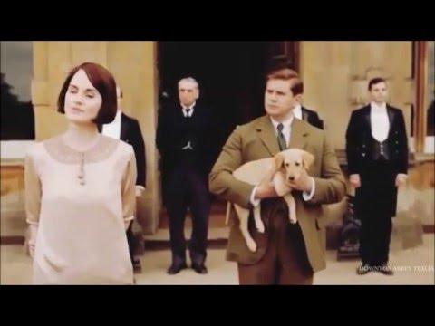 Downton Abbey 6X09 SERIES FINALE