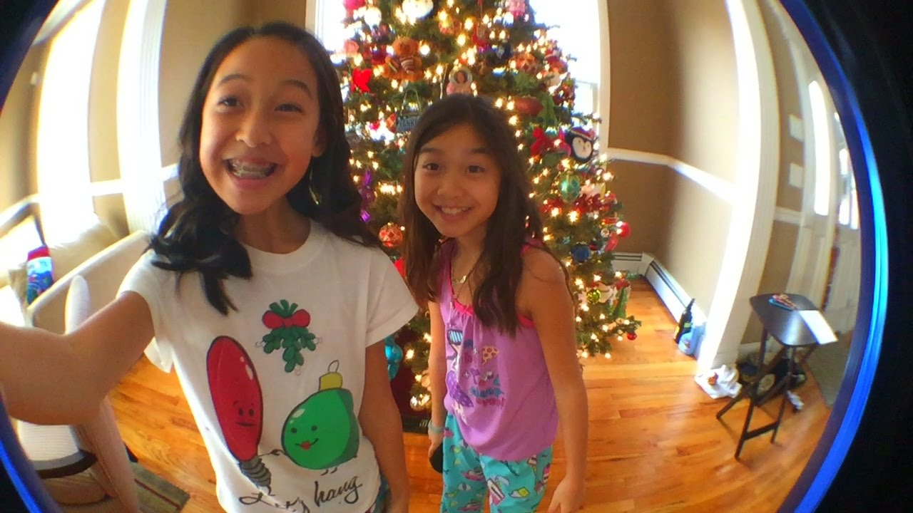 2015 Christmas haul! - YouTube
