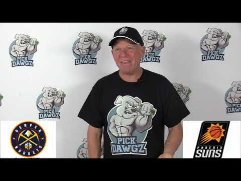 Denver Nuggets vs Phoenix Suns 12/23/19 Free NBA Pick and Prediction NBA Betting Tips (skip to 0s)