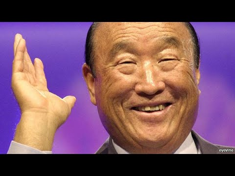 A Interview With A CULT Member, THE MOONIES & Sun Myung Moon... ( 2 YEARS IN THE MAKING)