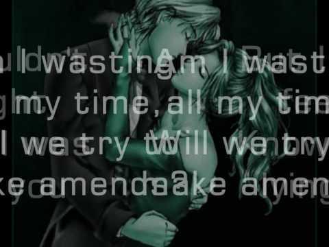 Something to say by harem scarem with lyrics & mp3 Link