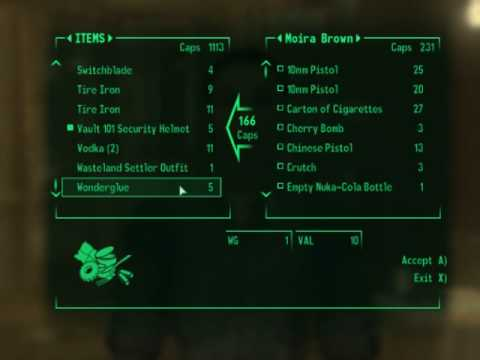 [BFG] Fallout 3 [C5][B1]