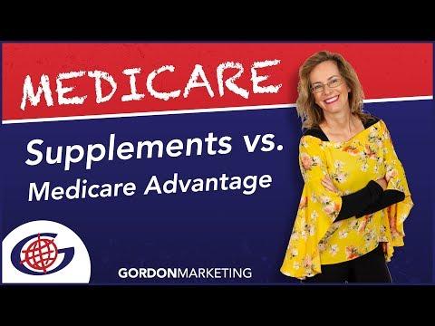 Medicare Supplements vs. Medicare Advantage - Understanding Medicare Supplements