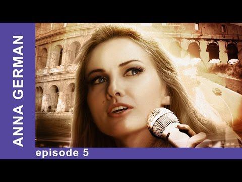 Anna German. Episode 5. TV series. English Subtitles. StarMediaEN. Drama