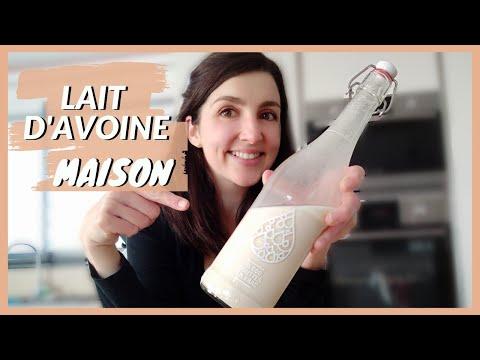 🥛-lait-d'avoine-maison-facile-2-recettes-rapides-à-base-d'okara-(=pulpe-du-lait-végétal)