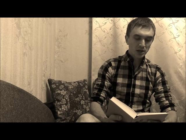 Изображение предпросмотра прочтения – ДмитрийНовоселов читает произведение «Каменщик (Каменщик, каменщик в фартуке белом…)» В.Я.Брюсова