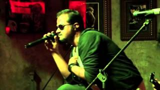 Blakc Tribute To Pearl Jam | Hard Rock Cafe Worli