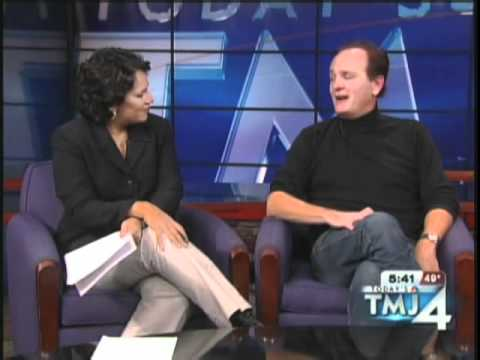 """Pat McCurdy Interviewed About """"We Love the Green and Gold"""" 11/7/10"""