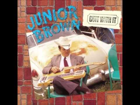 Junior Brown -- Party Lights